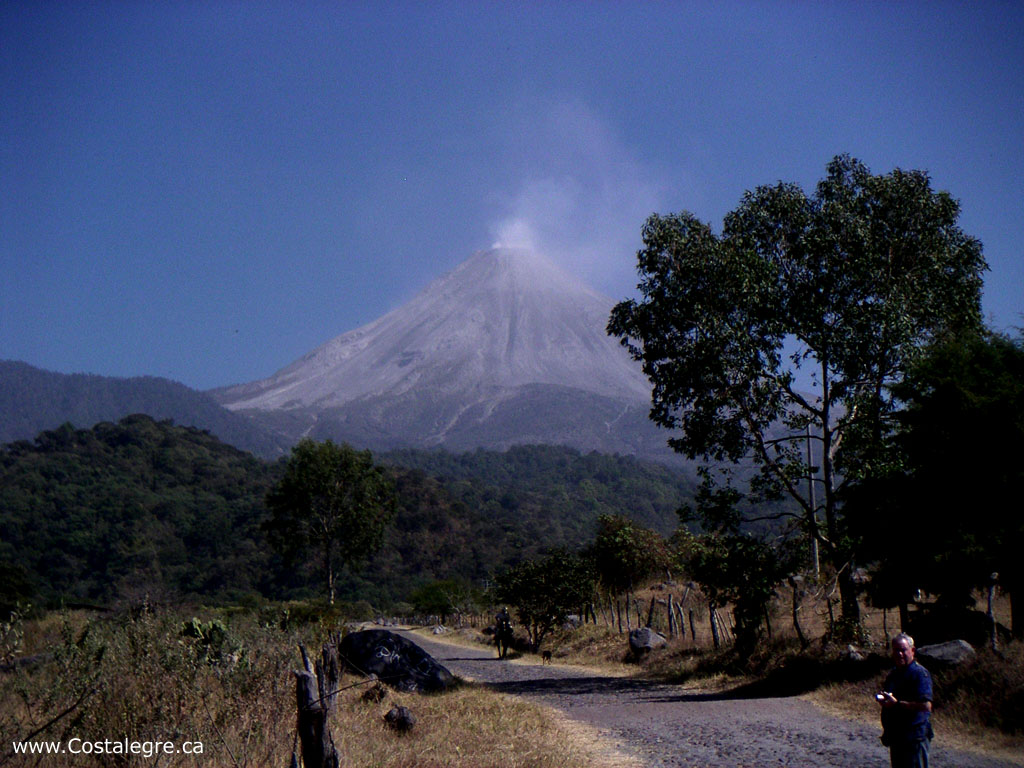 Colima Volcan 1024